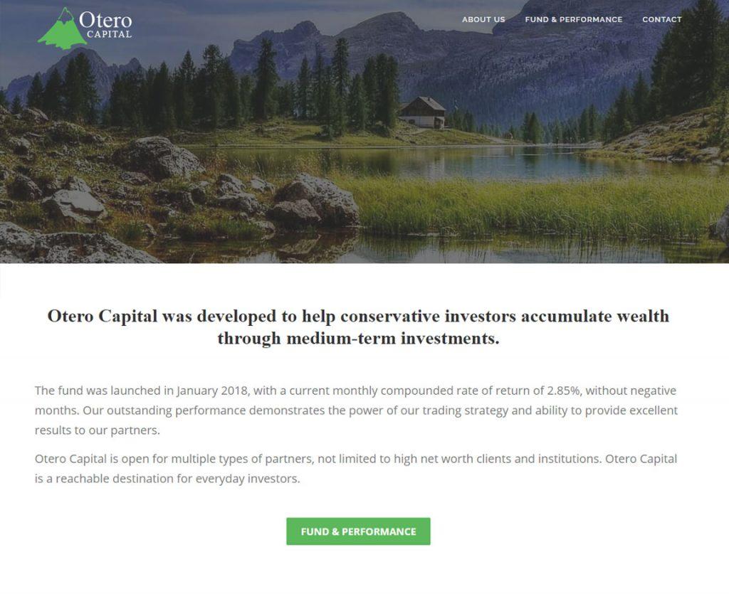 OteroCapital.com